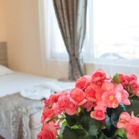 Hotellikuvia: Atavel Guest House, Nessebar
