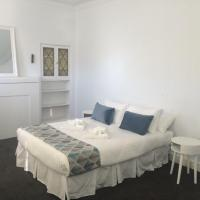 Hotelbilleder: Newcastle Tighes Hill Accommodation, Newcastle