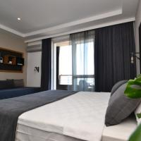 Deluxe Suite with Sea View - Annex
