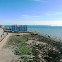 Hotel Pictures: Mar Azul Beach Club II, La Manga del Mar Menor