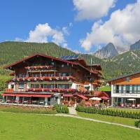 Foto Hotel: Landhaus Ramsau, Ramsau am Dachstein