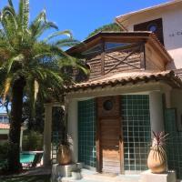 Villa La Clarté