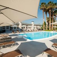 Hotel Pictures: Hotel La Palma de Llanes, Llanes