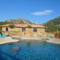Hotel Pictures: Chambres d'Hôtes à la Maison des Vignes, Sarragia