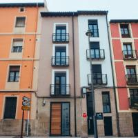 Hotel Pictures: Apartamentos Logroño, Logroño