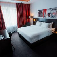 Hotellikuvia: Republique, Sibiu
