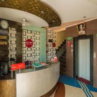 Фотографии отеля: OYO 1919 Hotel Monarch Regency, Джодхпур
