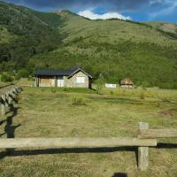 Hotel Pictures: Cabañas el Valle de Lolog Roja, Lolog