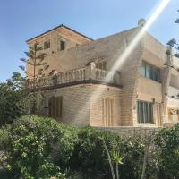 Four-Bedroom Villa with Sea and Garden View at Togareen Village North Coast