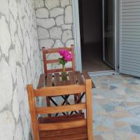 Studio with Balcony ( 2 Adults )