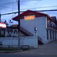 Hotel Pictures: Cabañas La Posada Del Mar, El Quisco