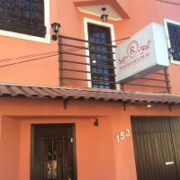 Hotel Pictures: Hospedaria Real, Sorocaba