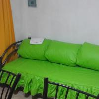 Hotel Pictures: Casa Cordoba, Villa Parque Siquiman
