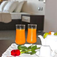 Hotel Pictures: Kendros Hotel, Plovdiv