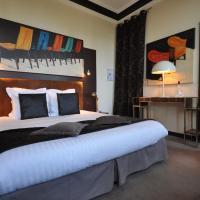 Standard Bellevue Double Room