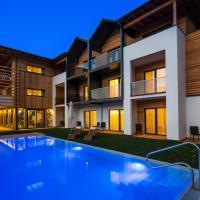 Mölgg Dolomites Residence