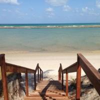 Hotel Pictures: Apartamento Na Praia De Muro Alto, Nossa Senhora do Ó