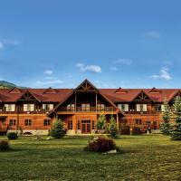 Hotel Pictures: Glacier House Hotel & Resort, Revelstoke