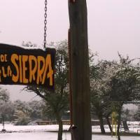 Hotel Pictures: Cabañas Alma de la Sierra, Carpintería