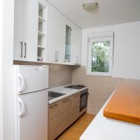Luxury Two-Bedroom Apartment - First Floor