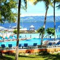 Zdjęcia hotelu: Carayou Hotel and Spa, Les Trois-Îlets