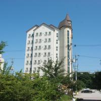 Fotografie hotelů: Meridien Hotel Donghae, Donghae