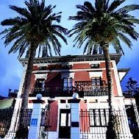 Hotel Casa de Indianos Don Tomás