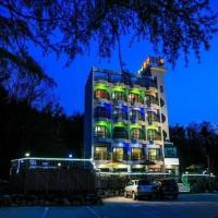 Fotografie hotelů: Sea Pension, Sokcho