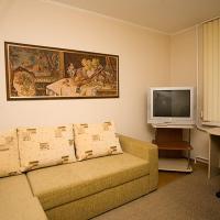 Superior Apartment on Storozhevskaya Ulitsa 8