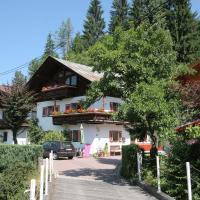 Hotel Pictures: Rosenegg, Fieberbrunn