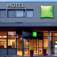Hotel Pictures: ibis Styles Rennes St. Gregoire, Saint-Grégoire
