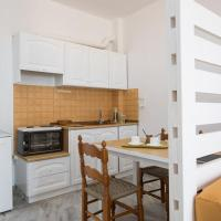 Two-Bedroom Apartment (3-5 Persons)