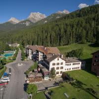 Hotel Pictures: Hotel Villa Silvana, Vulpera