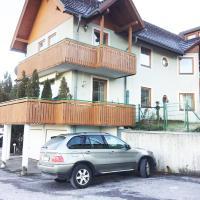Warmbad Apartment