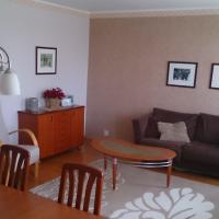 Three-Bedroom Apartment - Annex
