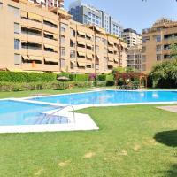 Hotel Pictures: VLC Travel Hábitat Bioparc, Valencia