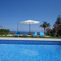 Latchi Riviera Beach Villa No.2