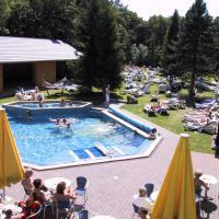 Hotel Pictures: Hotel Eifelsteig, Roetgen