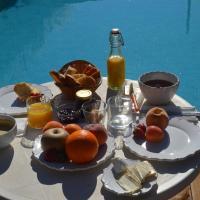 Hotel Pictures: Le Mas des Oliviers 26110, Saint-Ferréol-Trente-Pas