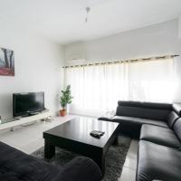 Two-Bedroom Apartment - Ben Yehuda St 18, Apt. 1
