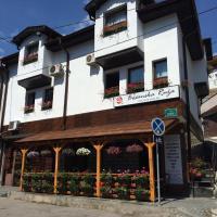 Zdjęcia hotelu: Boutique Bosanska Ruza, Sarajewo