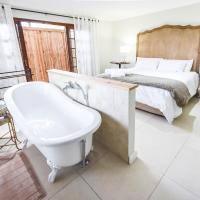 Фотографии отеля: Vredenheim Guesthouse, Стелленбос