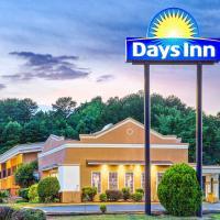 Days Inn Gastonia