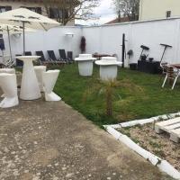 Hotel Pictures: Albergue Mendizabal, Muruzábal