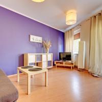 One-Bedroom Apartment - 116A Armii Krajowej Street