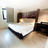 Hotel Pictures: P'tit Dej-Hotel Clermont Ferrand Sud, Aubière