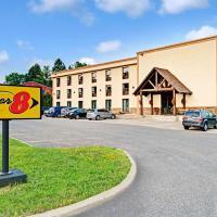 Hotel Pictures: Super 8 Huntsville, Huntsville