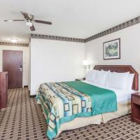 Deluxe Queen Room- Disability Access