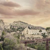 Hotel Pictures: Parador de Cuenca, Cuenca