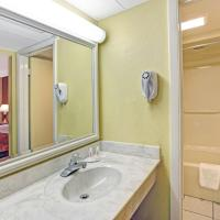 Deluxe Doublel Room with Two Double Beds - Non-Smoking